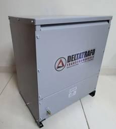 Auto transformador 60kVA trifasico 220v/380v+N Para energia fotovoltaica