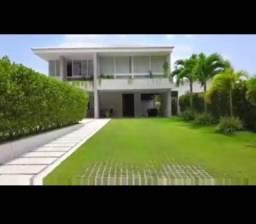 Título do anúncio: Excelente mansão, com 4 suítes, porteira fechada