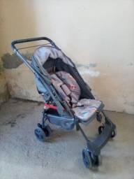 Carrinho de bebe da galzerano
