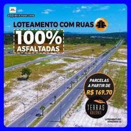 Loteamento Terras Horizonte- Faça uma visita*#*&