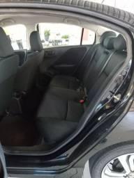 Honda city 2014/2015 automático