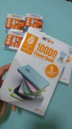 Carregador portátil 10000 mah