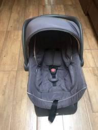 Bebê conforto mais a base