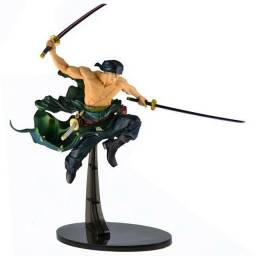 Vendo action figure Zoro