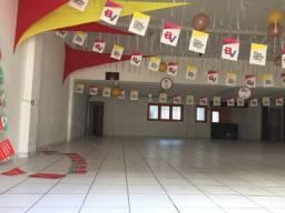 Comercial para locação em Mongaguá - Centro!