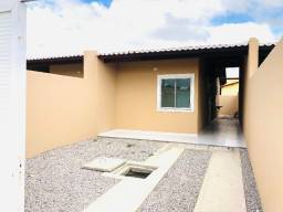 WS casa nova com entrada a partir de 3 mil com 2 quartos 2 banheiros