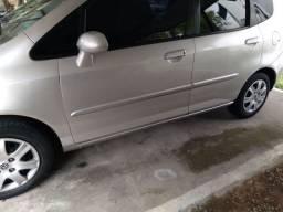 Honda Fit  LX 1.4 8 V 2006 Lindo!!