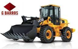 JCB 422 ZX Peso Operacional: 11.900kg 2021