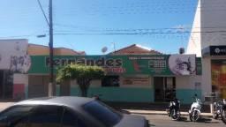 Aluga-se Galpão Comercial Morrinhos /Go
