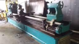 Torno mecânico Romi MKD1 1300 x 4000 mm