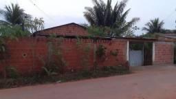 Alugo casa em alvenaria no Belo Jardim 2