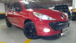Peugeot 207 XR Sport 1.4 Flex 2010 Completo