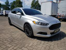 Ford Fusion 2.0 Titanium Gtdi Ecoboost AWD - 2016