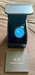Título do anúncio: Relógio Armani Exchange AX 2513 Original Perfeito Estado