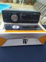Rádio Multilaser one