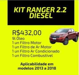 Kit Ranger 2.2 - Diesel