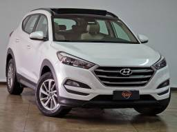 Hyundai New Tucson 1.6 Turbo Couro + Teto Solar Mod 2019