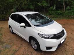 Honda Fit Perfeito - Recém Revisado, 2o dono