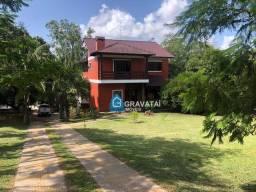 Casa com 4 dormitórios à venda, 360 m² por R$ 950.000,00 - Recanto da Corcunda - Gravataí/