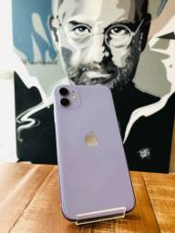 Título do anúncio: iPhone 11 - 64gb semi novo