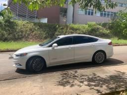 Ford Fusion Titanium Híbrido 2018