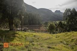 Título do anúncio: Terreno - Rio Rufino SC