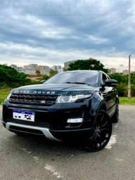 Título do anúncio: Range Rover Evoque Pure Tech