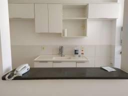Título do anúncio: Apartamento para locação no Barreto, Macaé/RJ, 2 quartos, 1 Vaga, Armários Planejados