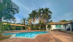 Título do anúncio: Casa à venda no bairro Estância das Amendoeiras - Lagoa Santa/MG