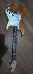 Título do anúncio: Guitarra vintage Michael 1999