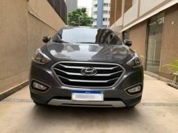 Título do anúncio: Hyundai IX 35 2.0 16V Flex GLS 2021 6.000kms igual ok part.