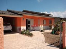 Casa com 3 dormitórios à venda, 280 m² por R$ 270.000,00 - Santa Rita de Cassia Sul - Baln