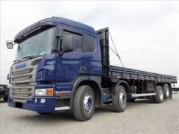 Título do anúncio: Scania P310 2014 Carroceria de Madeira