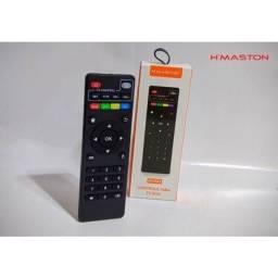 Título do anúncio: Controle para TV Box - Entrega Grátis em Campo Grande MS