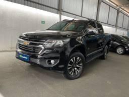 S10 Ltz 4x4 automática 2018 Super Conservada