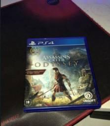 Título do anúncio: Assasins Creed Odyssey