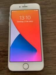 iPhone 8 256Gb bateria 100%