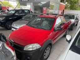 Fiat Strada 2018 CE