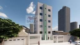 Título do anúncio: Apartamento Cobertura Duplex para Venda em Salgado Filho Belo Horizonte-MG - 438
