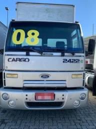 Título do anúncio: Ford Cargo 2422