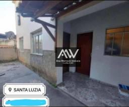 Título do anúncio: Juiz de Fora - Casa Padrão - Santa Luzia