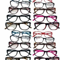 50 Óculos de grau atacado armacao