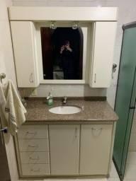 Armário banheiro