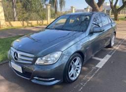 Título do anúncio: Mercedes C-180 Turbo blueefficiency