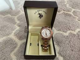Título do anúncio: Relógio original US Polo