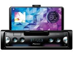 CD Player Automotivo Pioneer SPH-10BT USB / Bluetooth / MP3<br><br>