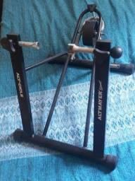 Título do anúncio: Rolo de treino para Bike