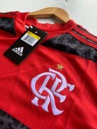Título do anúncio: Camisa 01 do Flamengo DRYFIT 1°Linha Nacional
