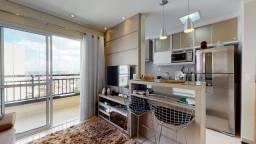 Título do anúncio: Apartamento à venda, 2 quartos, 1 suíte, 1 vaga, Parque Independência - São Paulo/SP