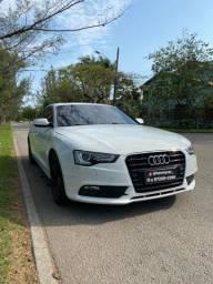 Título do anúncio: Audi A5 180cv BLINDADO